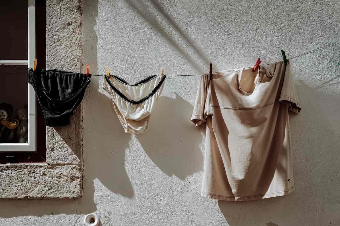 Histoire et évolution de la lingerie française